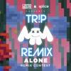 Mashmello - Alone [TR!P Remix]