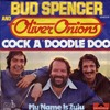 Bud Spencer With Oliver Onions - My Name Is Zulu