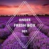 Andee - Fresh Box 001 @ Fresh FM [DEEP]