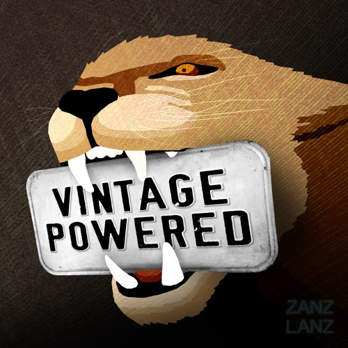 Vintage Powered (Original Album)