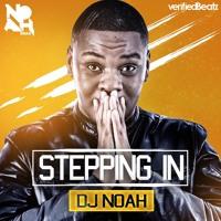 DJ NOAH - Stepping In