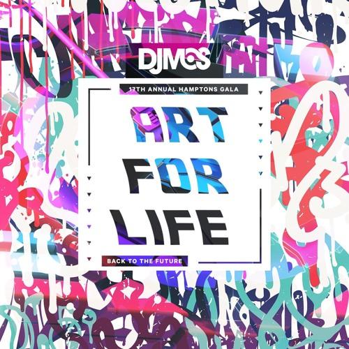 Rush Philanthropic's 17th Annual Art 4 Life Mixtape