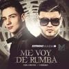 Luis Coronel Ft. Farruko - Me Voy De Rumba (Premios Juventud 2016)