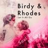 Birdy & Rhodes - Let It All Go (Soul Drummas Remix)