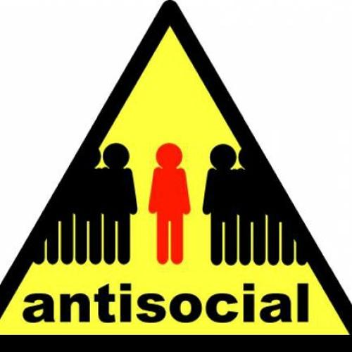 Antisocial Freestyle