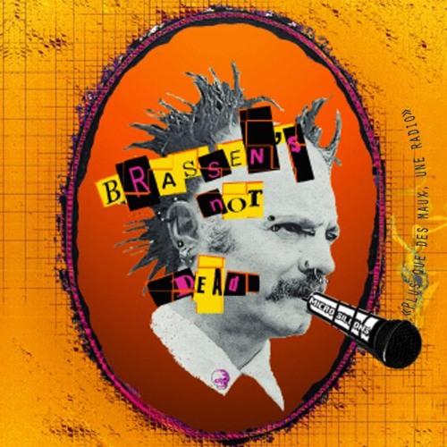 Direct FMR 30 Juin 2016: Brassens Not Dead !