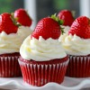 Strawberry Shortcake - Cuppycake