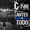No Te Me Vayas.::.[C Kan Ft. Melodico] Portada del disco