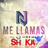 Me llamas - Nicky Jam ft Piso 21 - Remix - Dj Shaka