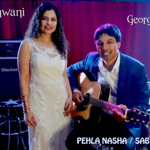 Pehla Nasha Udit Narayan Song Download: Pehla Nasha / Sab Tera Mashup Featuring Sonia Keshwani