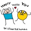 Happy With You (Original Song)