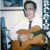 Honda Pena - Letra: Roberto Muñoz L. - Música: Carlos Vieco