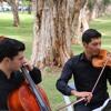 Canon in D - Oboe, Viola and Cello