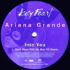 ARlANAGRANDE - lnto You (Don't Mess With My Man '00 Remix) @InitialTalk
