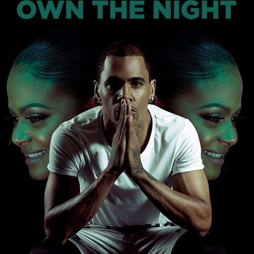 Harvey x Christina Milian x DJ Blinkie [Own the night]