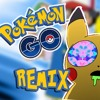 Pokemon Go Music Remix