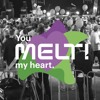 MELT! FESTIVAL 2016 // ► CHANGEOVER SET / MEDUSA STAGE / SATURDAY