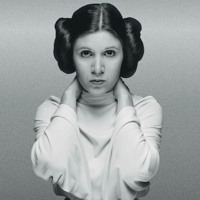 """""""Is It Enough?"""" (General Leia to her daughter Jaina)"""