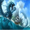 The Legend of The Blue Dragons