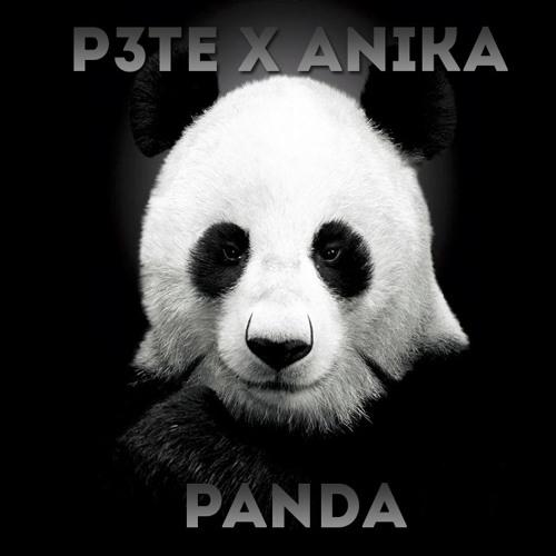 P3TE & Anika - Panda (Original Mix)