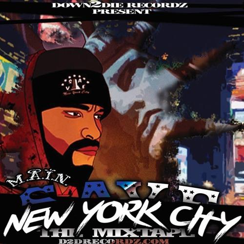 Save NYC Mixtape
