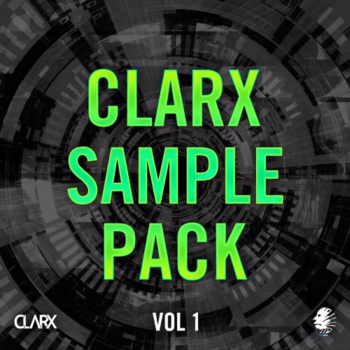 Clarx 39 s sample pack future house flp free by sample for Classic house sample pack