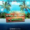 Pura Vida - B Brazil (Full Track){FREE DOWNLOAD}