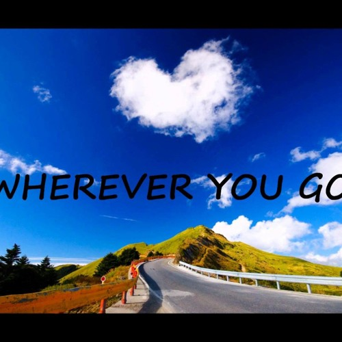 Dj Pulse Feat. Donna Marie - Wherever You Go (Outforce Remix)