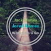 Jared Ramez and Jack Marlex Where Do U Go (Original Mix)