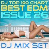 "iTunes Top 100 ""EDM 2016"" DJ Mix Set Issue 26 (Free Download Tropical Electro Tech House Dance EDM)"