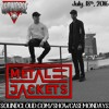 METAL JACKETS(Exclusive Mix For Showcase Mondays)07/18/2016