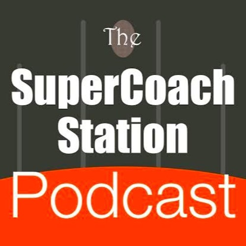 The SuperCoach Station Podcast #25 - SuperCoach Gods Have ...