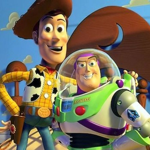 Episode 43:  Toy Story