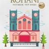 12. Walau Ku Tak Dapat Melihat - Grezia Epiphania Feat Jason - Piano Rohani 4 (amazingbooks.co)