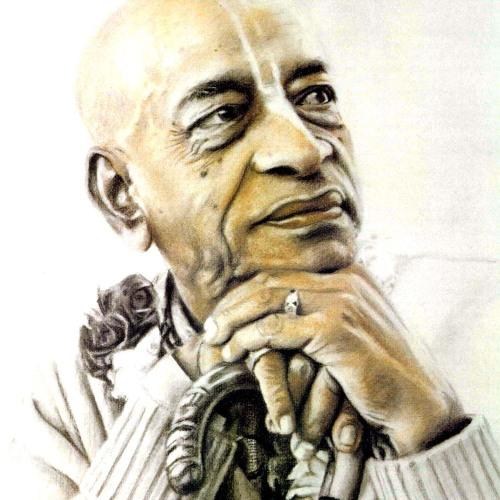 Bhaktivedanta Swami Prabhupada bhajan
