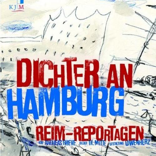 NDR Buchtipp - Dichter An Hamburg