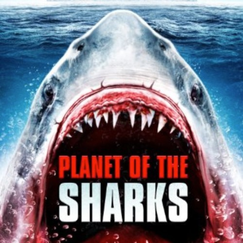 Planet of The Sharks - Suite