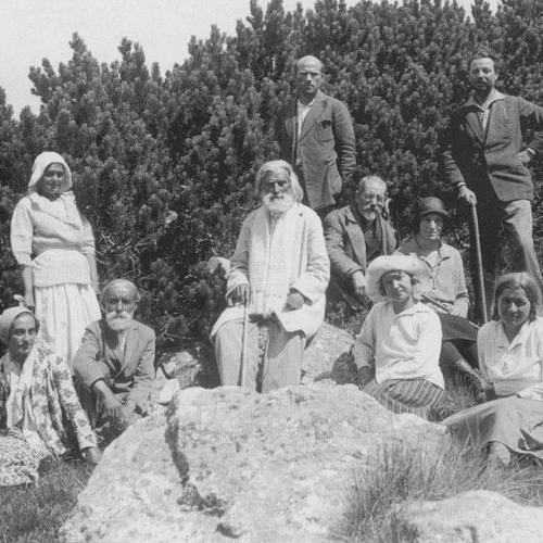 """НБ """"Сила и живот""""  12 сер. 2 том """"Който има невестата"""" - 1929г."""