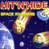 Hit 'N' Hide - Space Invaders