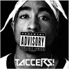 Tupac - Crooked Ni**a Too (Taccers! Bootleg)