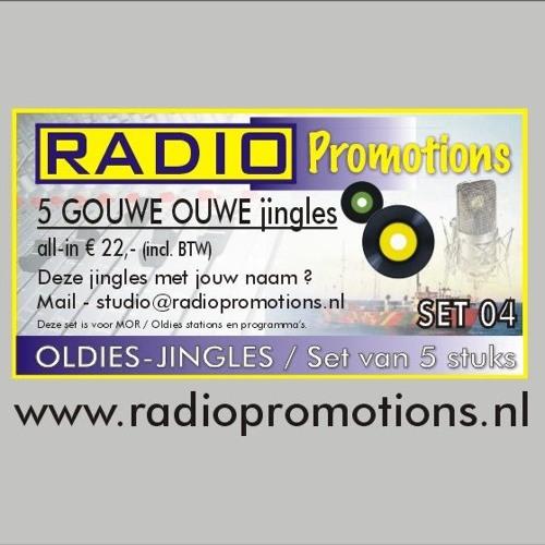 Demo GOUWE OUWE SET 04 (juli 2016)