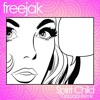 Freejak Feat Jessica Wilde- Spirit Child (Radio Edit 01) [MTM3]