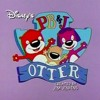 PB&J Otter Theme