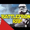 Star Wars Battlefront rap by JT Machinima