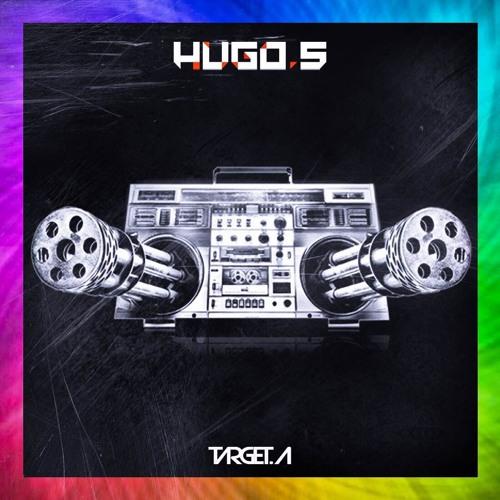 HUGO.S - Machine Gun