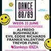 Trevor Fung Sankeys Ibiza Mix 22 June 2016