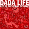 Red Is The Color Of Rage (OUT NOW)