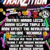 TranZitioN - *Easter B2B Special* - DJ Mk-One