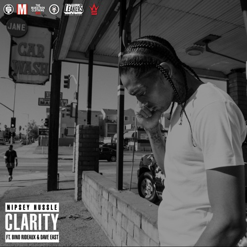 Clarity ft. Bino Rideaux & Dave East