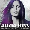 Alicia Keys - Un-thinkable (I'm Ready) (Benjamin Blanche X Kevin D Remix)PREVIEW